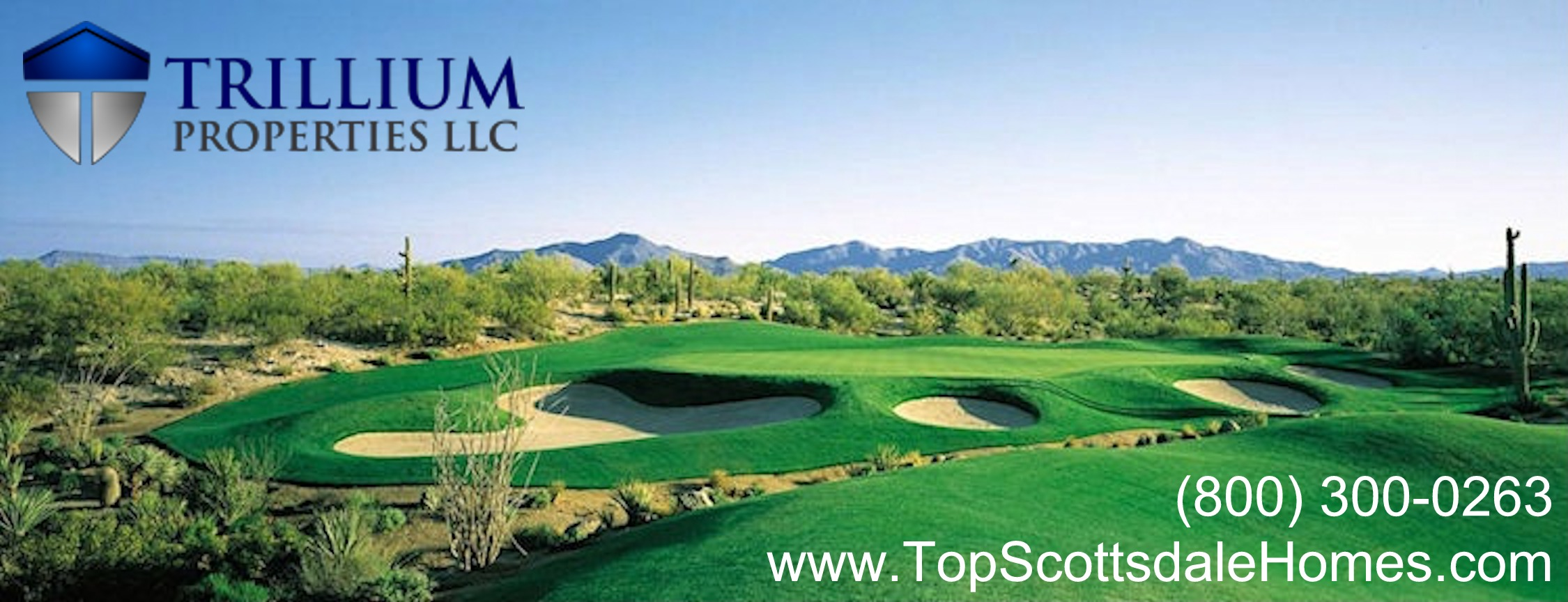 Top Scottsdale Homes