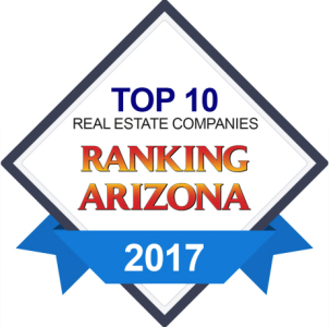 Trillium Properties North Scottsdale AZ - Ranking Arizona 2017