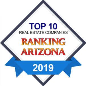 Trillium Properties North Scottsdale AZ - Ranking Arizona 2019