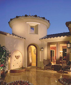 Newer Scottsdale Homes