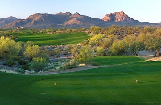 Golf Condos in Scottsdale AZ