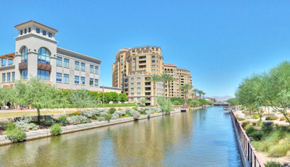 High Rise Condos and Lofts in Scottsdale AZ