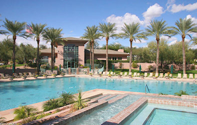 Scottsdale AZ Condos by Area