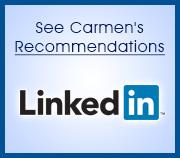 View Carmen Brodeur, BA, LLB's profile on LinkedIn