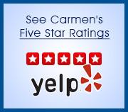 View Carmen Brodeur, BA, LLB's profile on Yelp