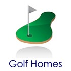 Golf Homes
