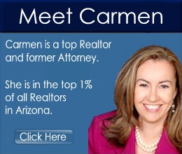 Scottsdale Real Estate Agent Carmen Brodeur