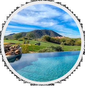 Golf View Homes in Scottsdale AZ