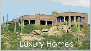 Luxury Homes in Scottsdale