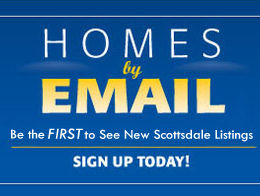 Top Scottsdale Free Homefinder Service