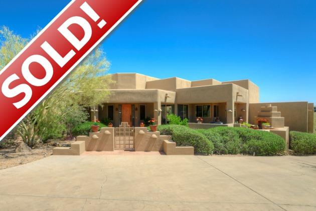 35038 N El Sendero RD, Carefree, AZ 85377 - Home for Sale