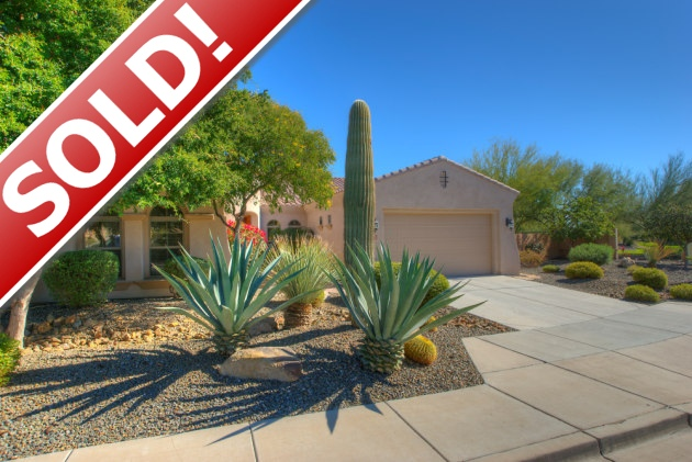 29239 N 122nd Dr, Peoria, AZ 85383 - Home for Sale