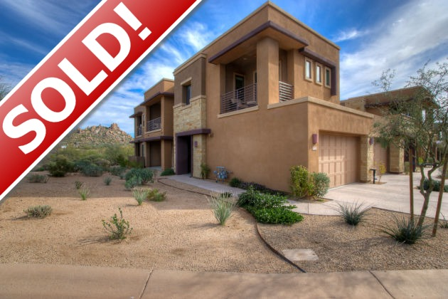 27000 N Alma School PKWY 2009, Scottsdale, AZ 85262 - Condo for Sale