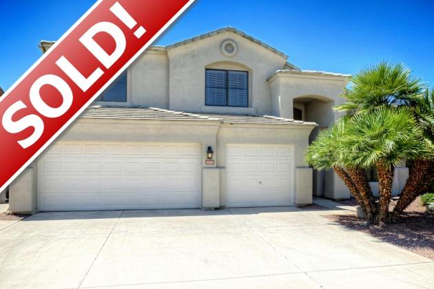 6149 W Potter DR, Glendale, AZ 85308 - Home for Sale