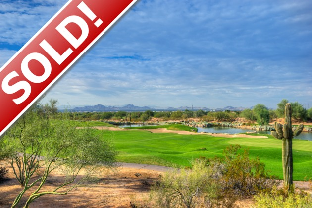 20750 N 87th ST 2019, Scottsdale, AZ 85255 - Encore at Grayhawk Condo for Sale