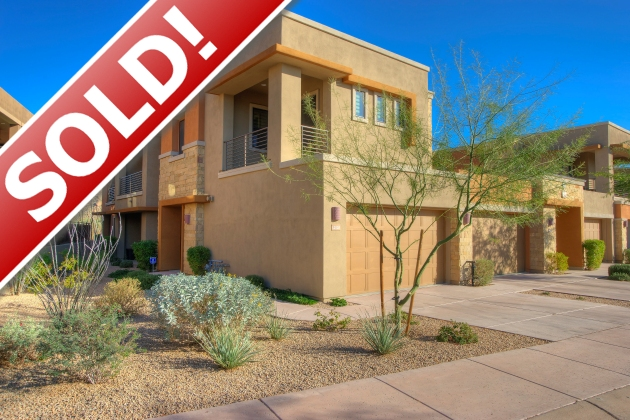 27000 N Alma School PKWY 2025, Scottsdale, AZ 85262 - Townhome for Sale