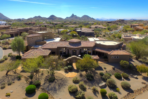 10629 E Troon North DR, Scottsdale, AZ 85262 - Home for Sale