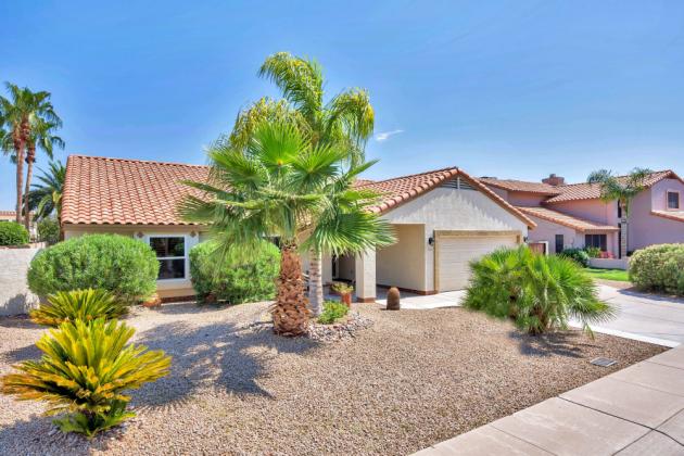 5437 E Grandview RD, Scottsdale, AZ 85254 - Home for Sale
