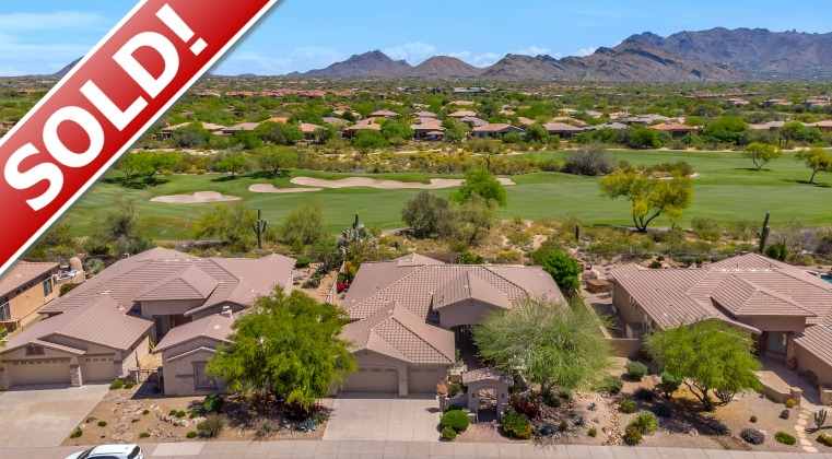 20035 N 84th Way, Scottsdale, AZ 85255 - Home for Sale