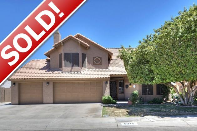 9016 East Sahuaro Drive  Scottsdale, AZ 85260