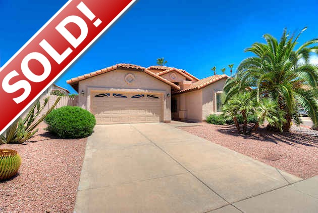 13083 N 103rd ST, Scottsdale, AZ 85260 - Home for Sale