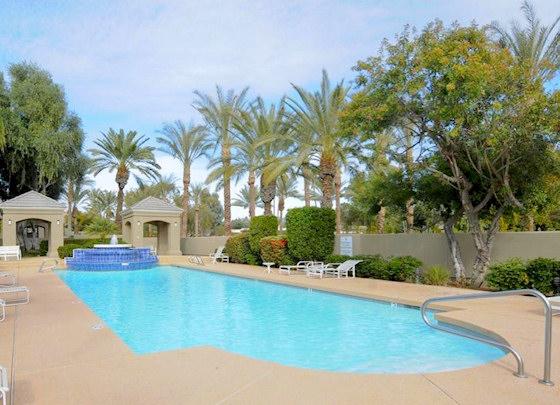 Gainey Ranch Condos Top Scottsdale Realtor