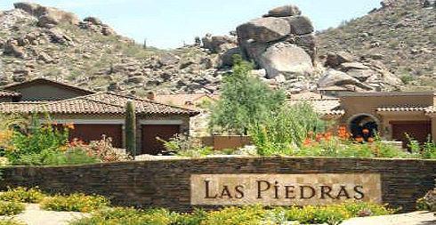 Las Piedras Homes Top Scottsdale Realtor
