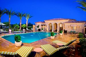 Scottsdale AZ Homes