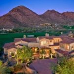 Scottsdale Arizona is Currently a SELLERS Real Estate Market