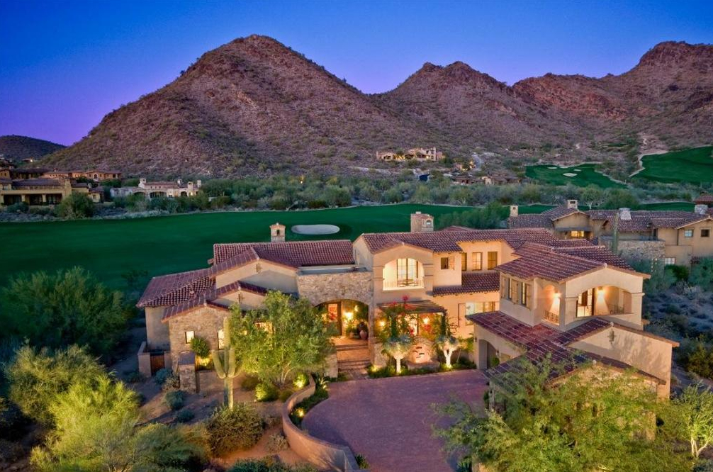Scottsdale Real Estate Market Update – July 2011 — Top
