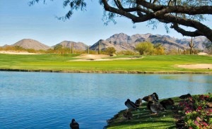 golf homes scottsdale az