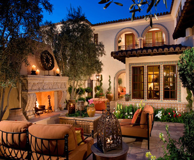 Scottsdale arizona luxury homes