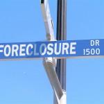 Update on Foreclosure Data