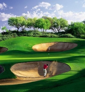 golf properties in scottsdale