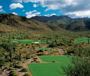 scottsdale golf course properties