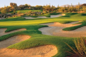 troon north golf club scottsdale