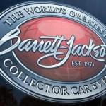 Barrett Jackson Week in Scottsdale Will Celebrate Its 42nd Year
