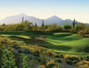 Grayhawk Golf Club Scottsdale