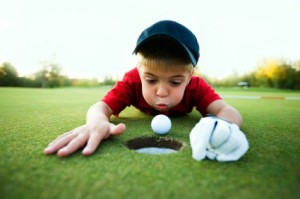 kierland golf for kids