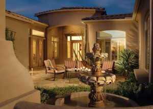 luxury phoenix homes
