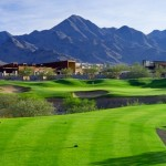 McDowell Mountain Golf Club Boasts New Clubhouse and Restaurant