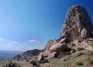 scottsdale hike