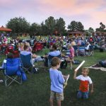Summer Concert Series Continues at McCormick-Stillman Railroad Park