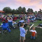 Summer Concert Series Continues at McCormick-Stillman Railroad Park
