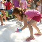 Scottsdale Celebrates Winter in July at the Phoenix Zoo