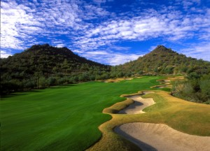 Scottsdale Golf Course Real Estate
