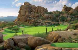 whisper rock golf