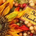 Happy Thanksgiving from Your Scottsdale Realtors!