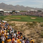Excitement Builds for the Waste Management Phoenix Open