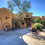 3 Bedroom Sincuidados Home is a Southwestern Oasis